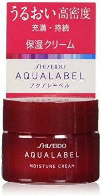 AQUALABEL Shiseido Face Care Collaen Cream | Moisture Cream
