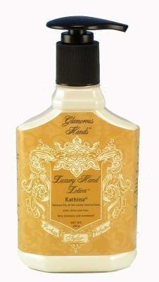 Tyler Candle KATHINA Tyler Hand Lotion - Glamorous Personal Care Products
