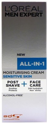 LOreal Paris Men Expert All in 1 Moisturising Cream