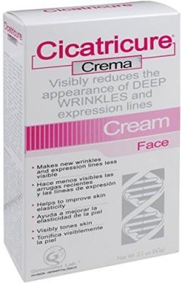 CICATRICURE Anti-Wrinkle Skin Cream