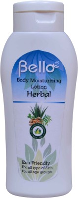 Bello Body Moisturizing Lotion (Herbal)