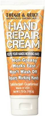 Novagenesis Llc Tough And Quick Hand Repair Cream