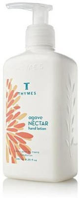 Thymes Agave Nectar Hand Lotion