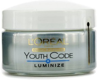 L,Oreal Paris Paris Youth Code Luminize Illuminating Day Cream
