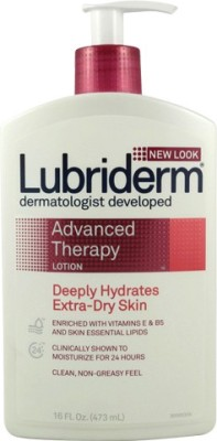 Lubriderm Advance Therapy Lotion