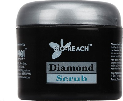 Bio Reach Diamond Scrub
