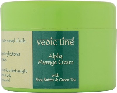 Vedic Line Alpha Massage Cream