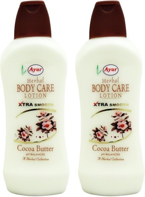Ayur Body Care lotion Pack of 2