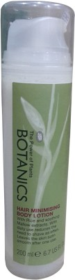 Boots Botanics Body Lotion