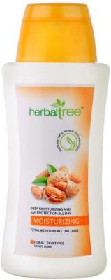 Herbal Tree Moisturising Lotion
