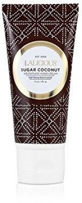LaLicious Sugar Coconut 85g/ Weightless Hand Cream