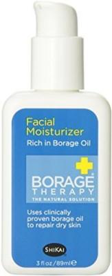 ShiKai Borage Therapy Facial Moisturizer