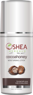 Oshea Herbals Cocoahoney Cocoa Butter and Honey Moisturising Lotion