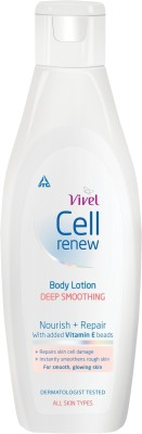 Vivel Cell Renew Deep Smoothing Body Lotion