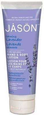 Kodiake jason lavender hand and body lotion