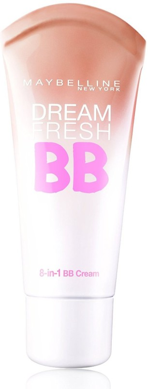 Maybelline BB Cream(30 ml)