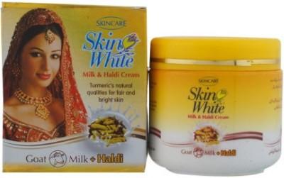 SkinCare Skin White Goat Milk, Haldi Cream