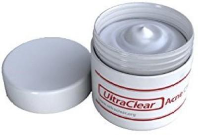 UltraClear Acne Treatment Cream - Eliminate Face
