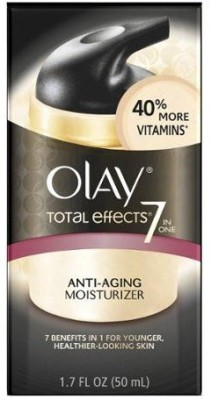 Olay Total Effects7 Anti- Aging