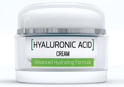 Renew Essentials Collection Hyaluronic Acid Cream Moisturizer