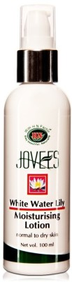 Jovees White Water Lily Moisturising Lotion