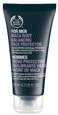 The Body Shop Maca Root Balancing Face Protector