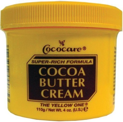 Cococare Cocoa Butter Super Rich Cream