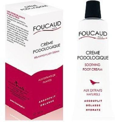 Foucaud Podologist Cream