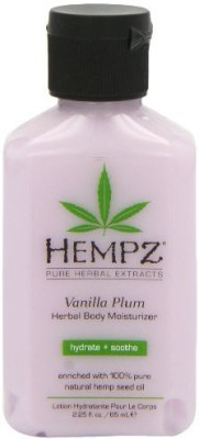 Supre Hempz Herbal Moisturizer