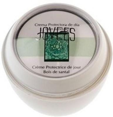 Jovees Sandalwood Protection Day Cream Spf 20(50 g)