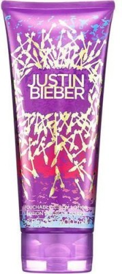 Justin Bieber The Key Body Lotion