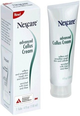 Zupishi nexcare advanced callus cream -
