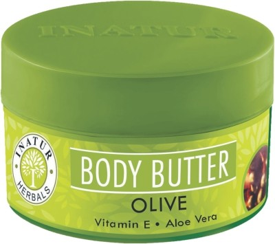 Inatur Herbals Olive Body Butter