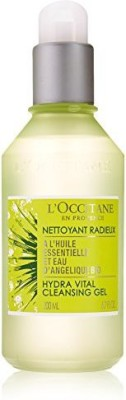 L,Occitane Angelica Hydra Vital Body Cleansing Gel for Unisex