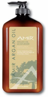 Amir Argan Oil Moisturizer
