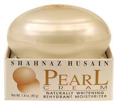 Shahnaz Husain Pearl Cream