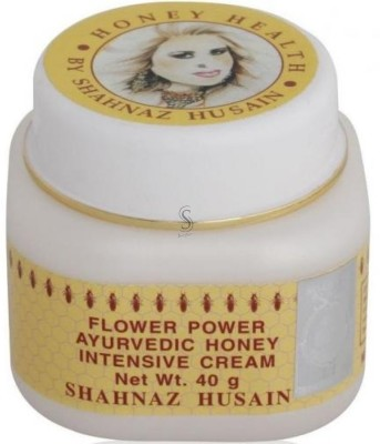 Shahnaz Husain Ayurvedic Honey Intensive Cream