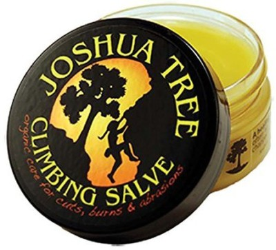Joshua Tree Skin Care Climbing Salve