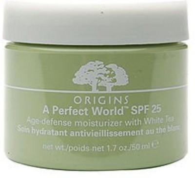 Origins A Perfect World™ SPF 25 Age-Defense Moisturizer with White Tea