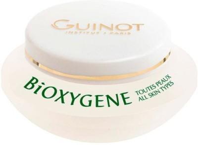 Guinot Skincare- - Night Care-Bioxygene Face Cream-/1.6