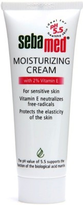 Sebamed Moisturizing Cream(50 ml)