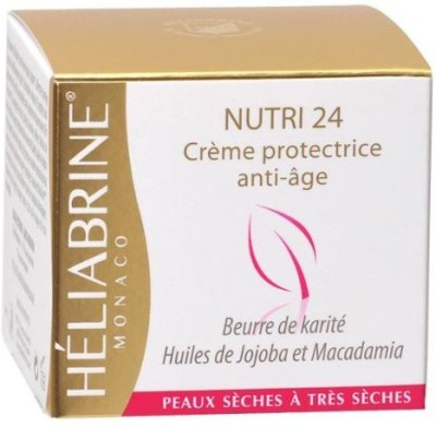 Salamander99 heliabrine nutri 24 cream 50ml