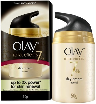 Olay Total Effects 7 in 1 Skin Cream(50 g) at flipkart