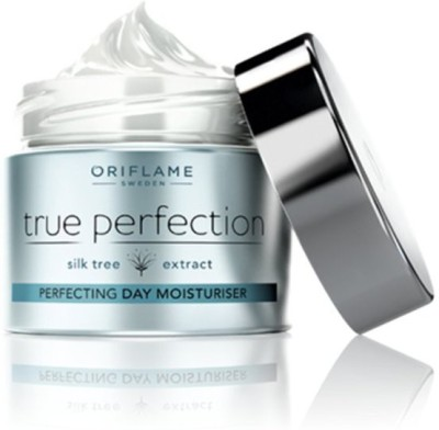 Oriflame True Perfection Perfecting Day Moisturiser