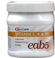 Biocare Vitamin E, A And B5 Intensive Moisturising Cream