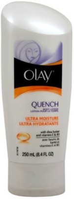 Olay Ultra Moisture Lotion with Shea Butter Lotion Women by