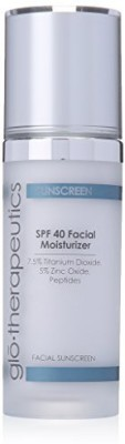 glo.therapeutics Glo Therapeutics SPF 40 Facial Moisturizer
