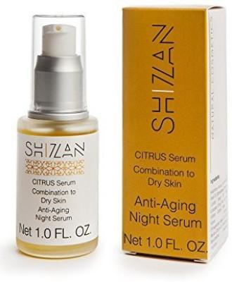 Shizan Natural Cosmetics Organic Anti-aging Serum(200 g)