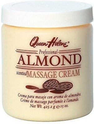Queen Helene Almond Scented Massage Cream( )