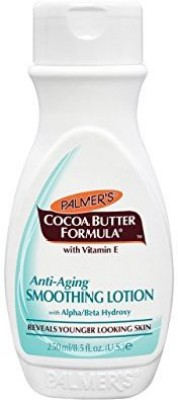 Palmer's Palmers Cocoa Butter With E & Alpha Beta Smoothing Lotion